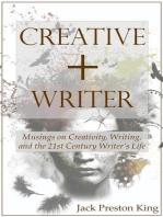 Creative + Writer