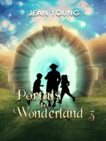 Portals to Wonderland 3