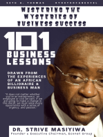 Mastering the Mysteries of Business Success