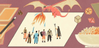 The Friends Who Have Been Playing the Same Game of Dungeons & Dragons for 30 Years