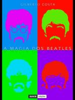 A magia dos Beatles