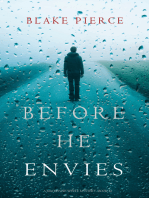 Before He Envies (A Mackenzie White Mystery—Book 12)