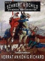 Schwert und Schild – Sir Morgan, der Löwenritter Band 40