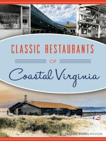 Classic Restaurants of Coastal Virginia