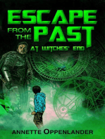 Escape From the Past: At Witches' End: Escape From the Past, #3