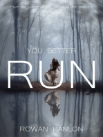 You Better Run