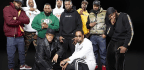 Wu-Tang Clan Set To Make History As First Hip-Hop Act To Headline Ryman Auditorium