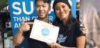 Maiko Morimoto Of Extraction Artisan Coffee Wins Breezey Masters Queensland