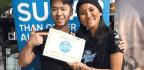 Maiko Morimoto Of Extraction Artisan Coffee Wins Breezey Masters Queensland