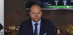 Blackhawks GM Stan Bowman On NHL Draft, Free Agency And Pressure To Return To The Playoffs