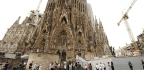 Not Too Little Too Late. Unfinished Gaudí Basilica Gets Permit 137 Years Later