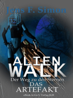 Das Artefakt (ALienWalk 32)