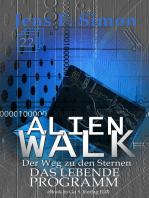 Das lebende Programm (ALienWalk 22)