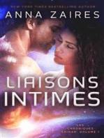 Liaisons Intimes