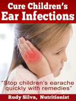 Cure Children's Ear Infections