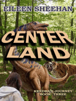 Center Land ; Book Three of Kendra's Journey