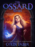The Ossard Series (Books 1-3): The Ossard Series