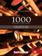 1000 Segredos dos vinhos