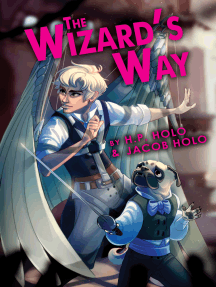 The Wizard's Way