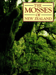 The Mosses of New Zealand