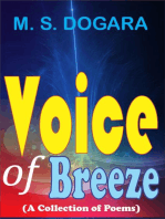 Voice of Breeze (A Collection of Poems)