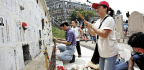 Website Tracks China's Huge Grave Relocation Effort