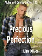 Precious Perfection