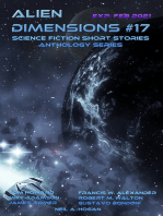 Alien Dimensions