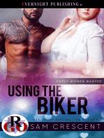 Using the Biker