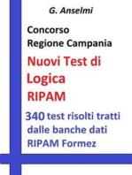 Concorso Regione Campania - I test logico attitudinali