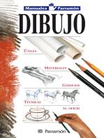 Manuales Parramón: Dibujo