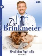 Dr. Brinkmeier 25 – Arztroman