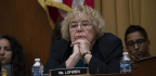 Democratic Rep. Zoe Lofgren Has Navigated 2 Impeachments; She Isn't Eager For A Trump Inquiry