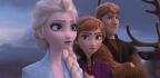 What We Learned From The New 'Frozen 2' Trailer