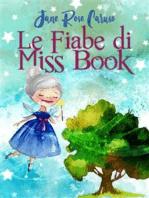 Le Fiabe di Miss Book