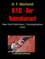 N.Y.D. - Der Todesdiamant