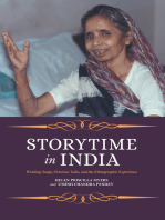 Storytime in India