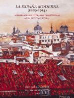 La España Moderna (1889-1914): Aproximaciones literarias y lingüísticas a una revista cultural
