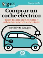 GuíaBurros Comprar un coche eléctrico: Todo lo que debes saber sobre los coches eléctricos
