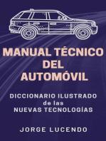 Manual Técnico del Automóvil - Diccionario Ilustrado de las Nuevas Tecnologías