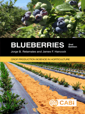 Blueberries by Jorge B Retamales and James F Hancock - Book - Read Online