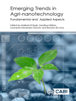 Emerging Trends in Agri-Nanotechnology: Fundamental and Applied Aspects