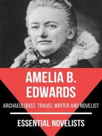 Essential Novelists - Amelia B. Edwards