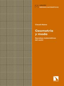 Geometría y moda: Secretos matemáticos del vestir