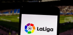 Spain's Top Soccer League Fined For Using App To Spy On Fans In Fight To Curb Piracy