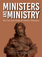 Ministers And Ministry