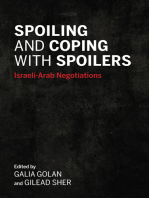 Spoiling and Coping with Spoilers