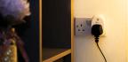 TP-Link Kasa Smart Wi-Fi Plug HS100