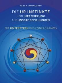 Die Ur-Instinkte und ihre Wirkung auf unsere Beziehungen: Die Untertypen des Enneagramms