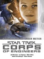 Star Trek - Corps of Engineers Sammelband 4